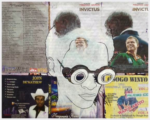 Periódico como canvas