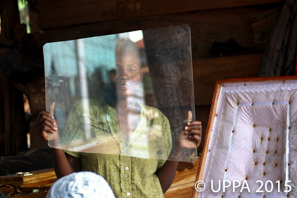 Honorable Mention, Daily Life - Mathias Mugisha