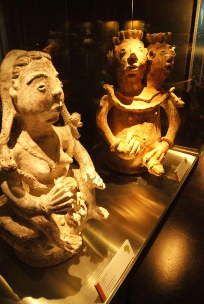 Mami Wata Papa Densu, cultura Ewe