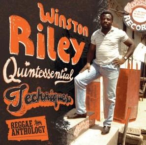 Winston Riley