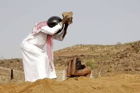 """Serie """"Inch'Allah"""", de A.Traoré.-"""