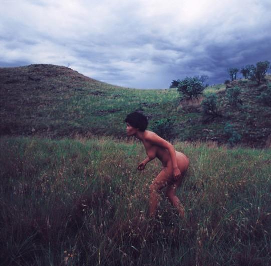 Venus Baartman, 2001