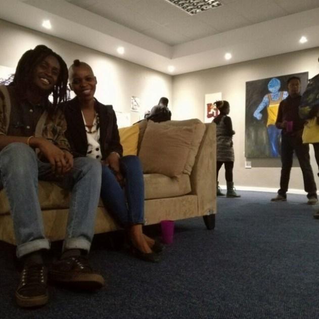 Bukhosi y Hlengiwe