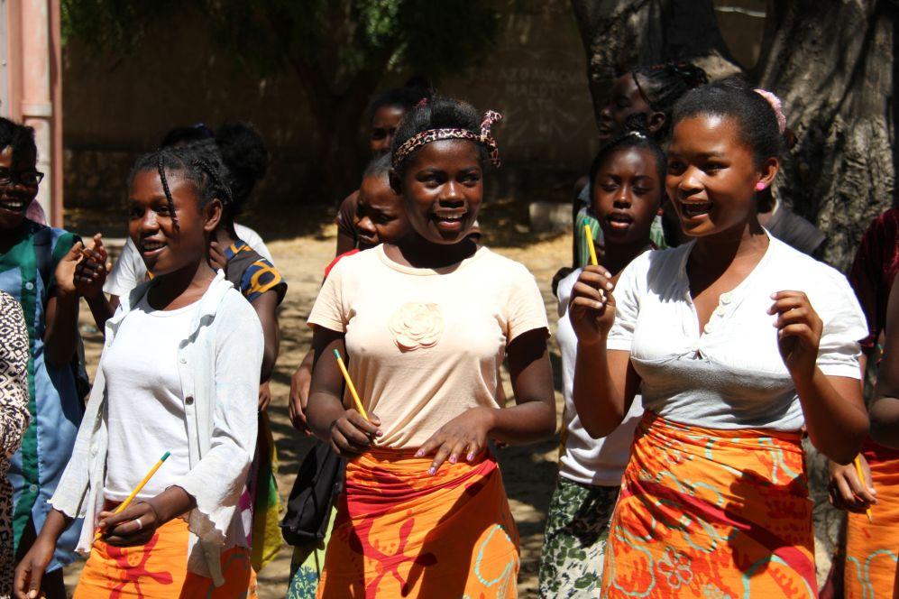 Malagasy Gospel - Foto: V.Anaya / Wiriko