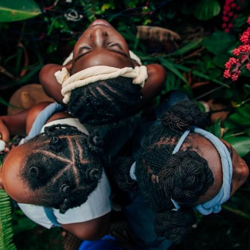 Heads / Foto: Darlyne Komukama