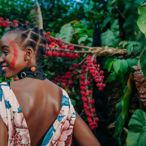 Mwasiti Profile / Foto: Darlyne Komukama