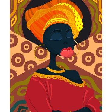 Ilustración de Lord Kpuri.