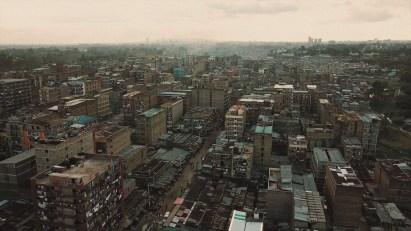 I AM SAMUEL - Nairobi