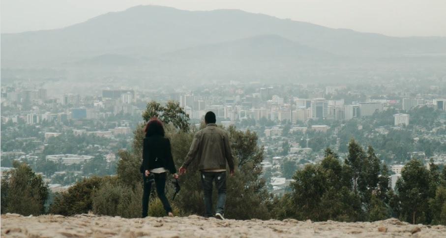 Cine etiopía
