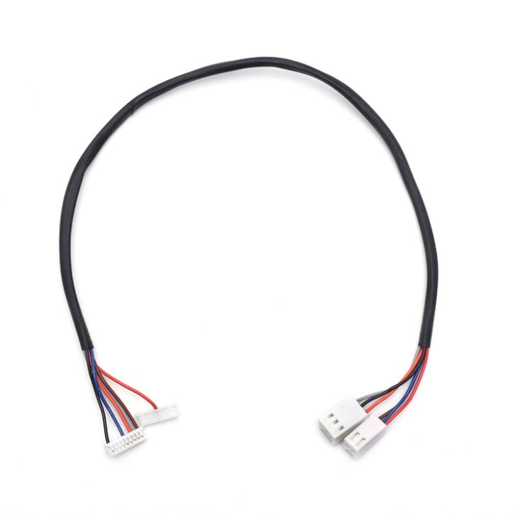 China 10 Pin Easy Fog Light Wiring Harness Manufacturers