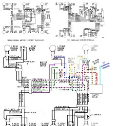 1997 cadillac deville wiring diagram colors images gallery [ 1613 x 2148 Pixel ]