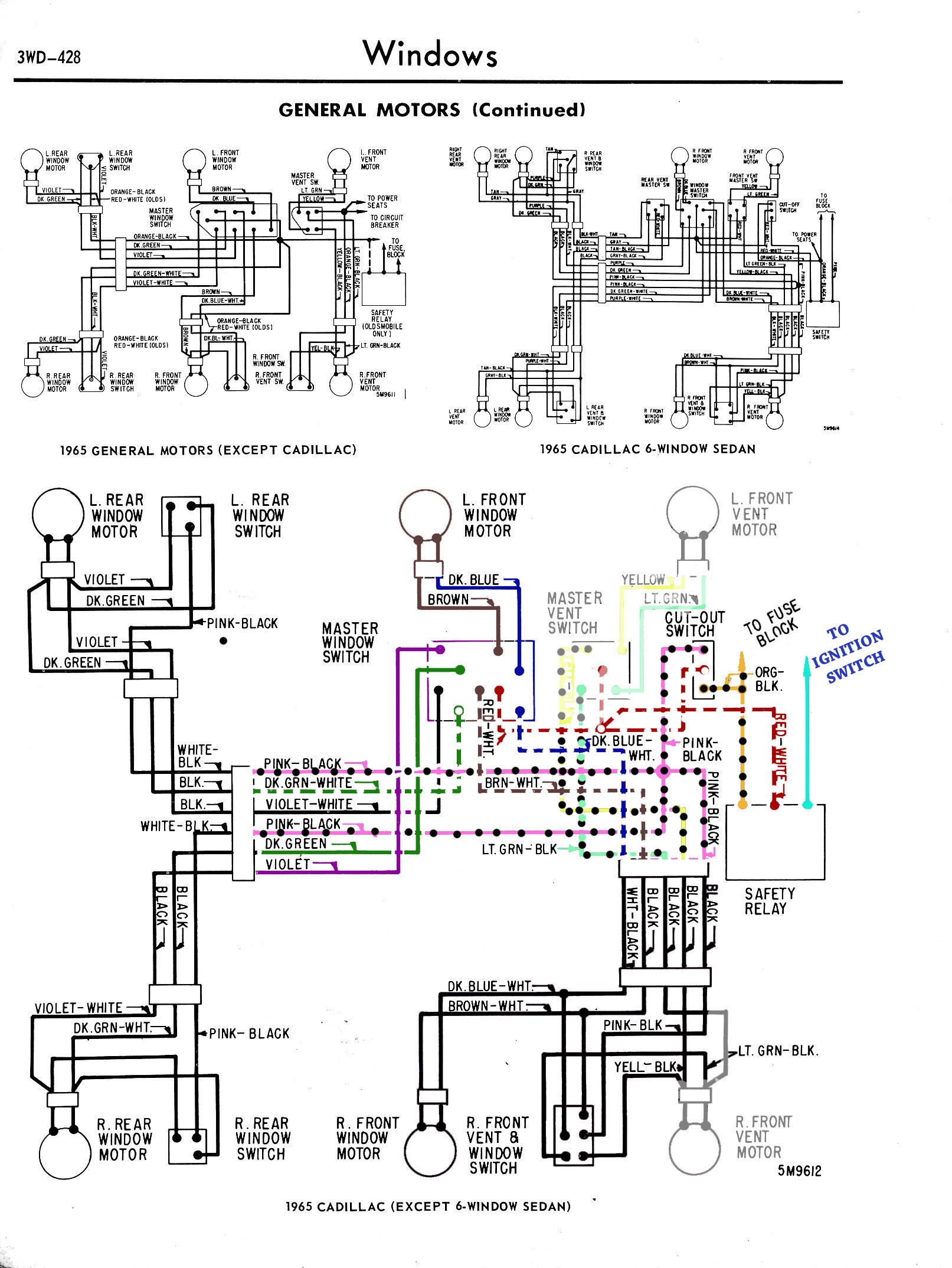 hight resolution of 1997 cadillac deville wiring diagram colors images gallery