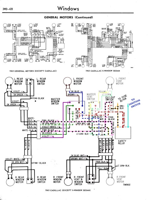small resolution of 1997 cadillac deville wiring diagram colors images gallery