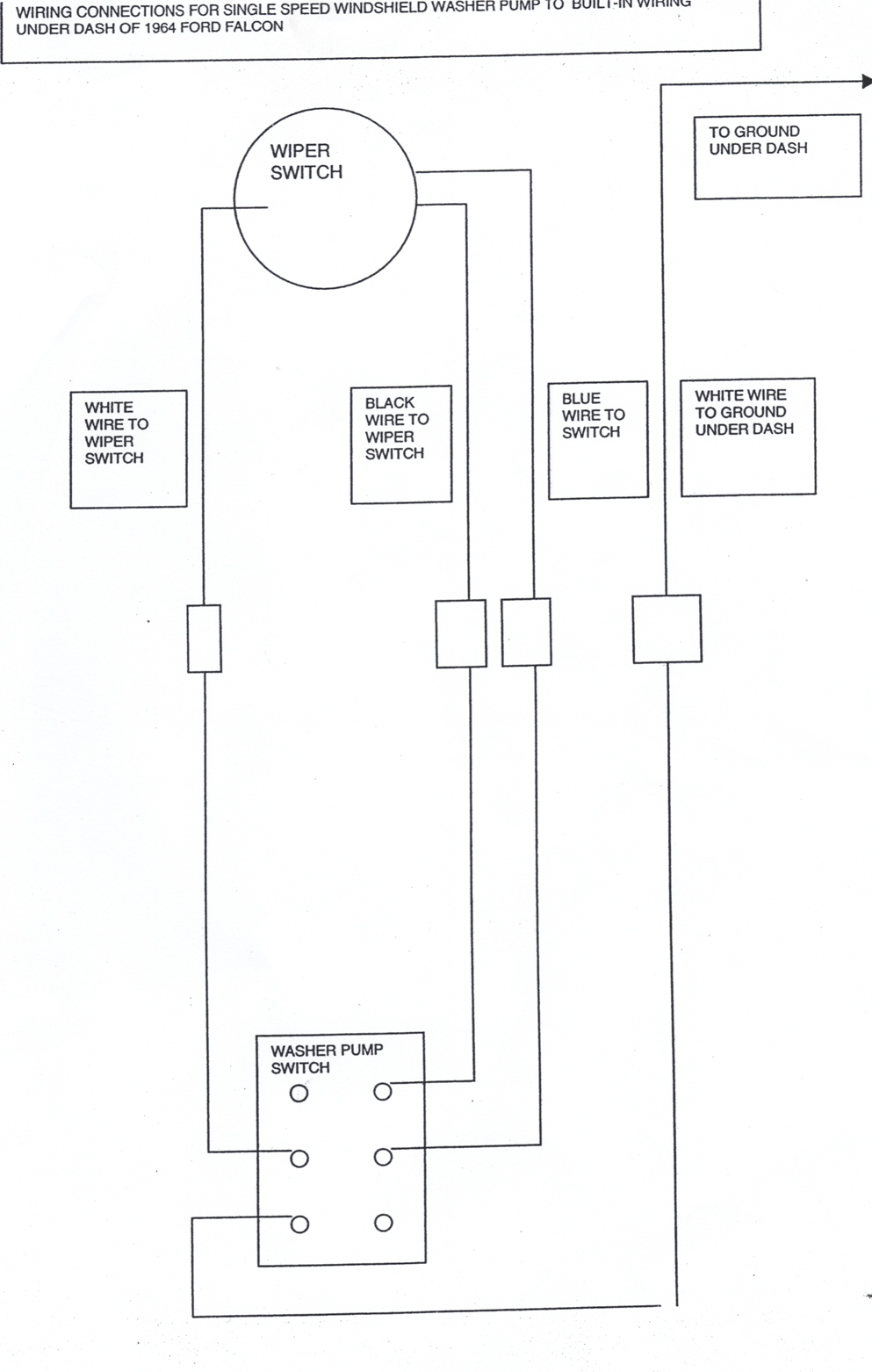 hight resolution of falcon diagrams dyna s ignition diagram 64 falcon wiring diagram