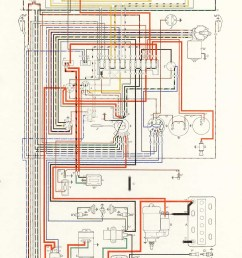 other diagrams 1967 plymouth fury wiring diagram 1966 vw 1600 karmann ghia wiring diagram [ 1087 x 1710 Pixel ]