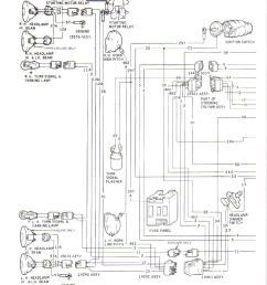 1958 ford ranchero wiring diagram ford auto wiring diagram wiring diagram ford 1936 1958 ford f100 [ 940 x 1269 Pixel ]