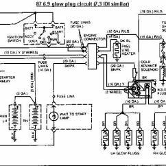 1984 Ford E350 Wiring Diagram 1969 Honda Cb450 91 F 250 Distributor Great Installation Of Simple Diagrams Rh 12 Studio011 De