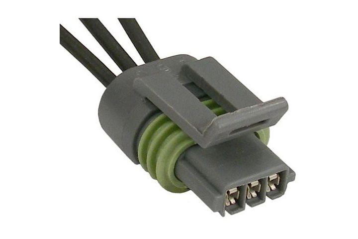 Gm Wiring Connectors
