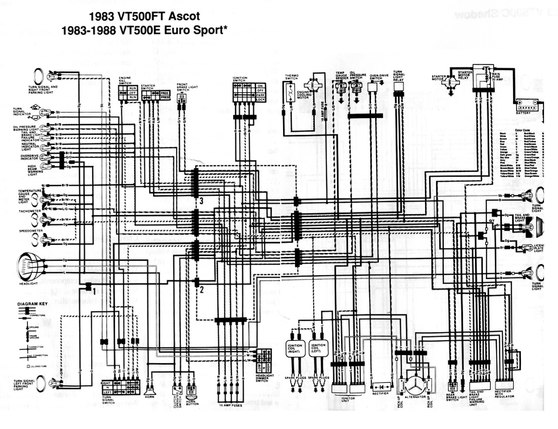 Index Of Wiringdiagrams Cle Terminal