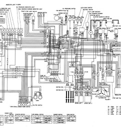 honda goldwing wiring diagram wirdig honda shadow 700 wiring diagram get image about wiring diagram [ 1211 x 831 Pixel ]