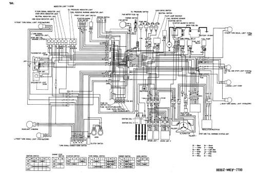 small resolution of honda goldwing wiring diagram wirdig honda shadow 700 wiring diagram get image about wiring diagram