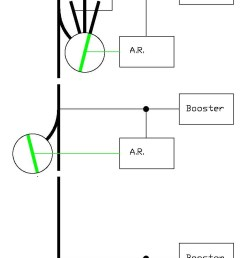 above is a simplified diagram of my layout  [ 833 x 1801 Pixel ]