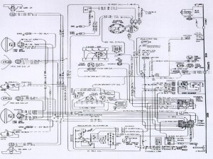 1971 Camaro Turn Signal Wiring Diagram  Wiring Forums