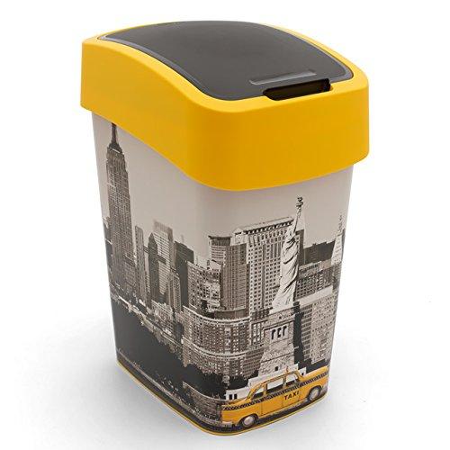 Mulleimer Mit Deckel Kuche Toruiwa Mini Mlleimer Desktop Kunststoff Abfalleimer Papierkorb