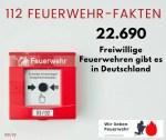 112 Feuerwehr-Fakten: Folge 001/112