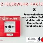 112 Feuerwehr-Fakten: Folge 007