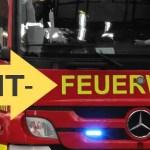 Grömitz: Pflichtfeuerwehr für 6 Ortswehren geplant