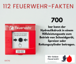 112 Feuerwehr-Fakten: Folge 037