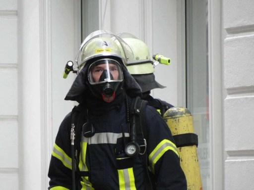 Für Einsätze unter Atemschutz sind spezifische Ruhezeiten zu beachten.