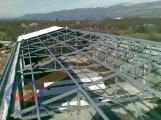 krovna konstrukcija