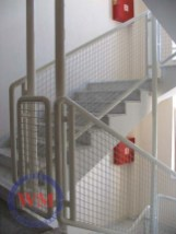 hodnik zgrade