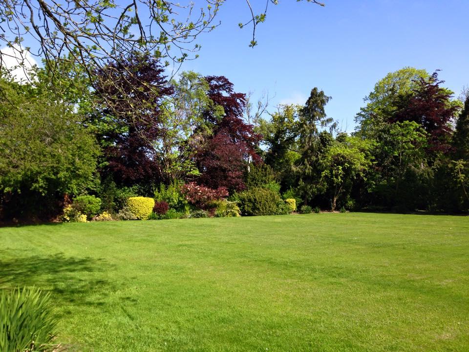 Wirral Garden 1