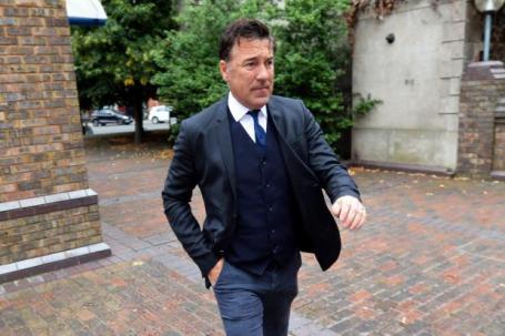 Image result for Former Liverpool striker jailed for failing to give breath samples after drink-drive arrest