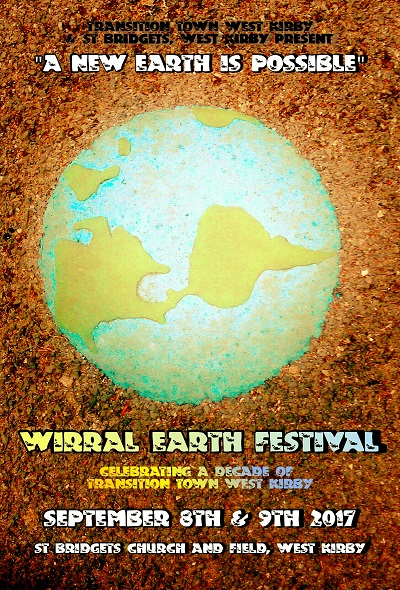 wirral earth fest 2017