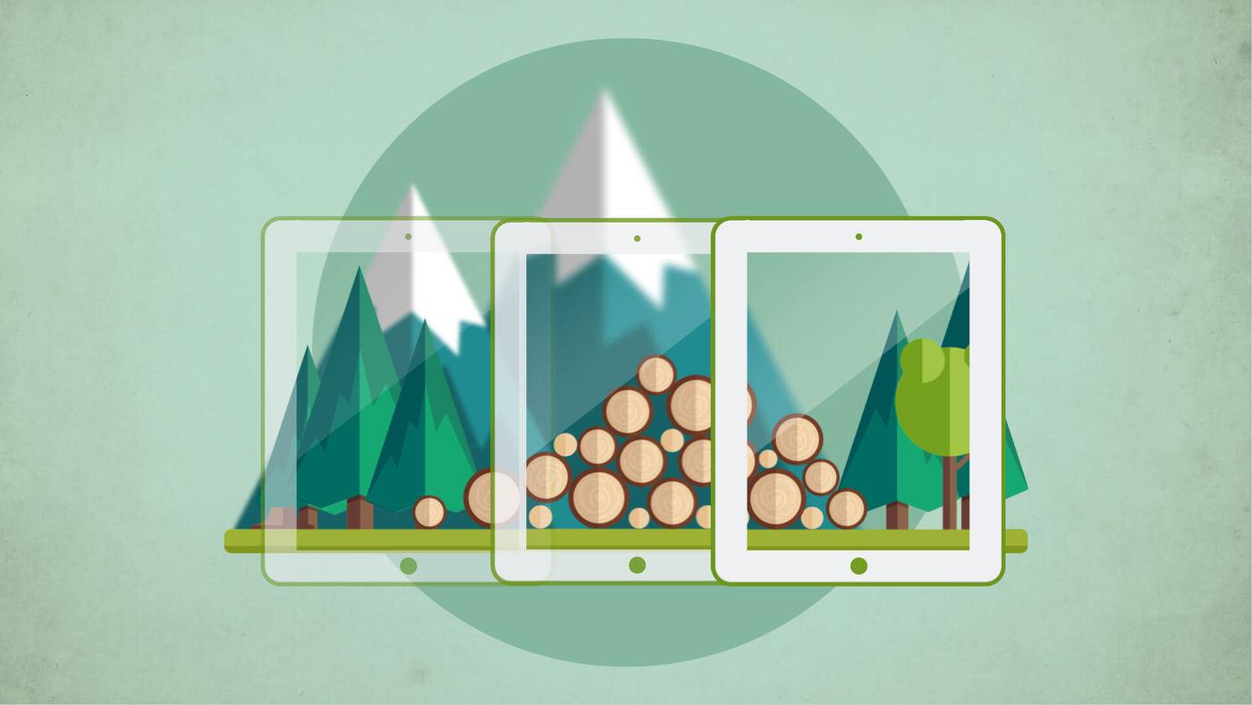 Fovea Cebit Award 2015 Tablet