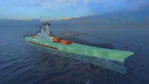 Panzerung Yamato
