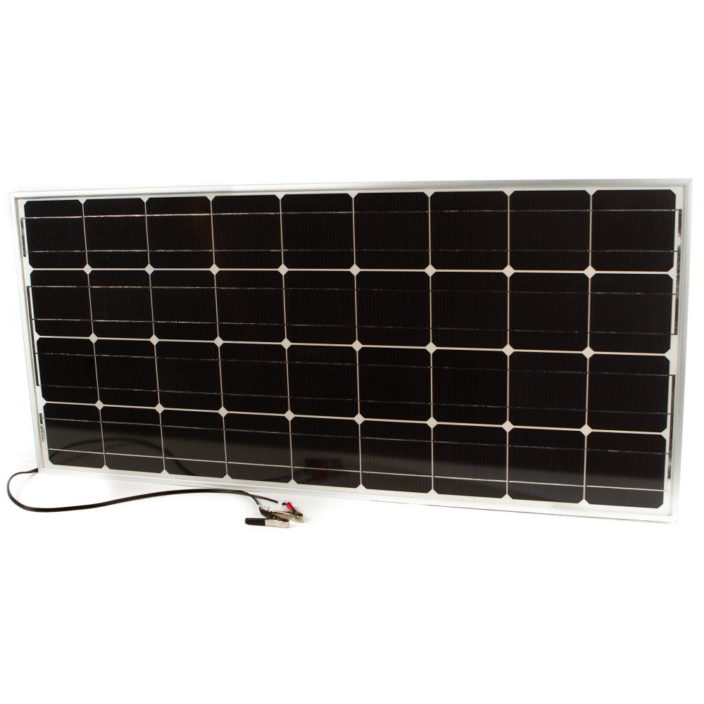 medium resolution of monocrystalline 90 watt solar panel 23135