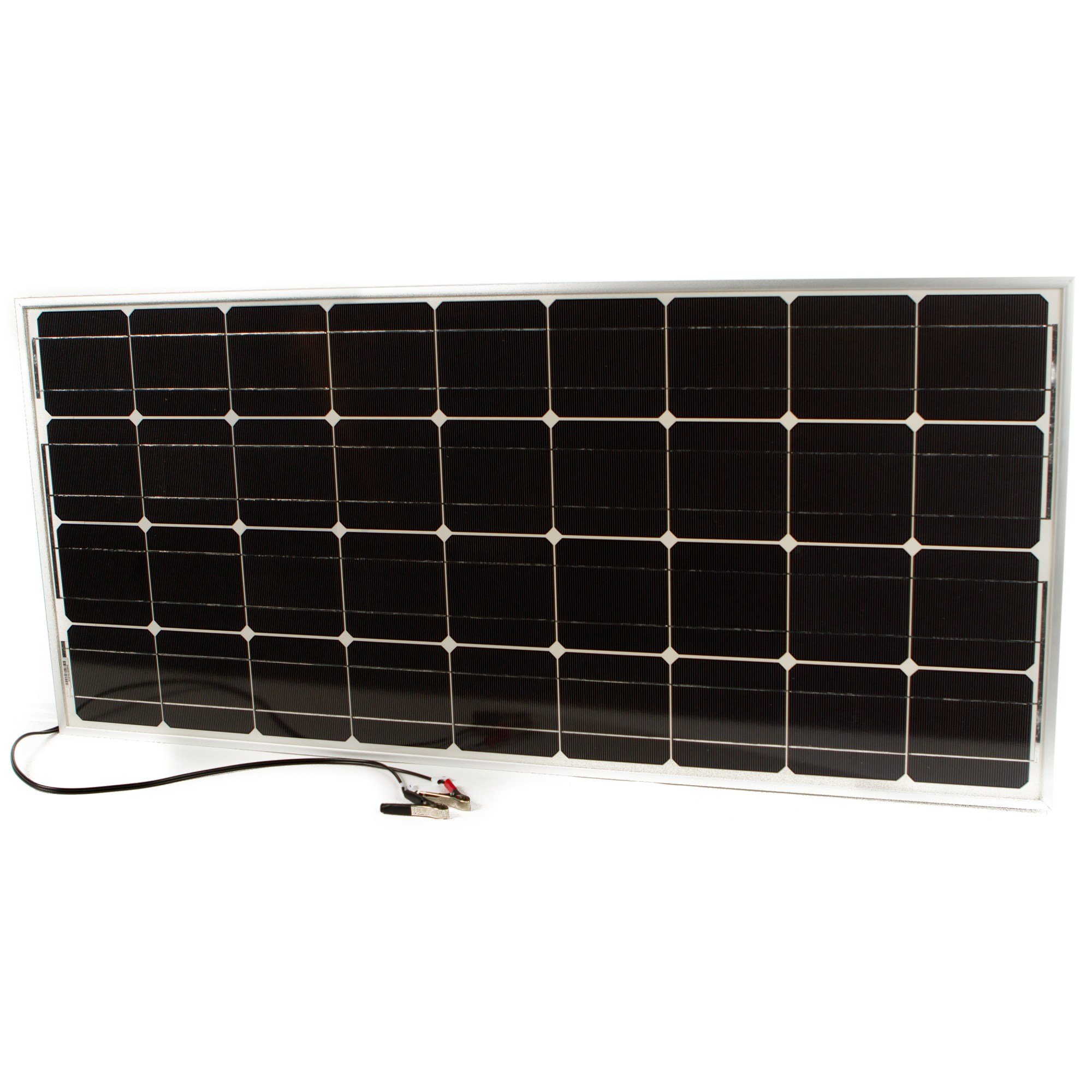 hight resolution of monocrystalline 90 watt solar panel 23135