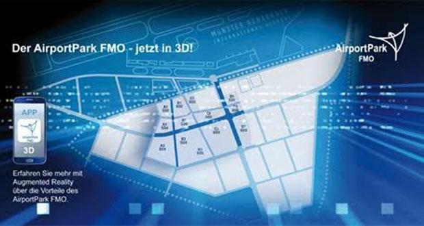 Grundstückskauf der Beresa GmbH & Co. KG im AirportPark FMO