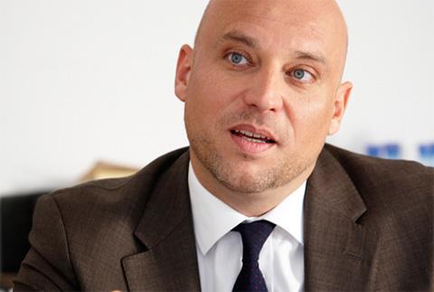 Dieter Heine
