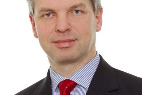 Dr. Georg Röhsner
