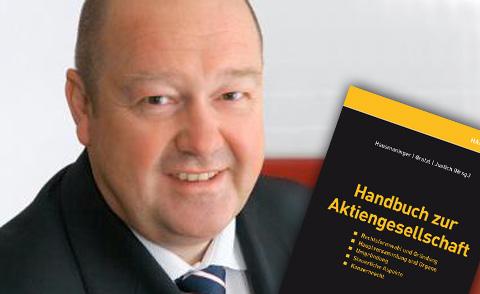 Hasch Alexander Hasch Handbuch Aktiengesellschaft