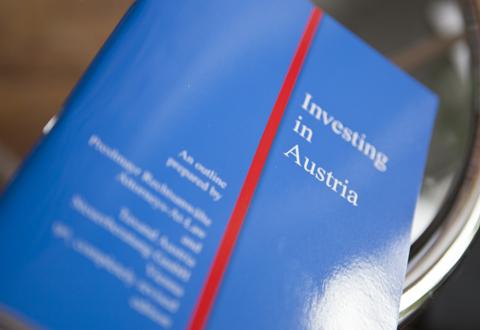 Investing in Austria wirtschaftsanwaelte at