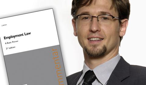 Schönherr Laimer Hans Georg Buch Employment Law