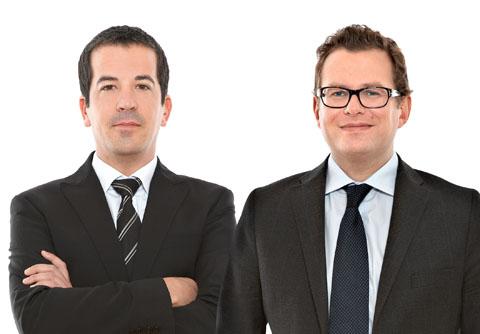 Höller Wolfgang und Ebner Martin