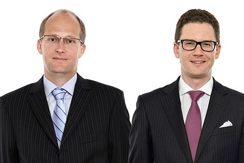 Natterer Andreas und Walbert Michael
